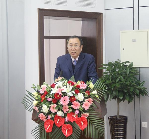 东北农业大学工程学院哈尔滨校友会成立